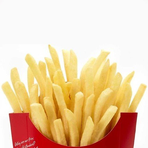 Extended! 'Free Fries Friday' (Burger & Fries = $1).