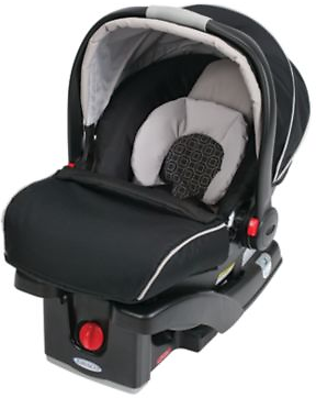 (Ships Free) Graco SnugRide Click Connect 35 Infant Car Seat