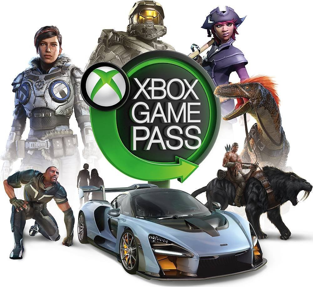 Microsoft Xbox Game Pass Ultimate 3 Month Membership Introductory Offer [Digital] QHX-00014