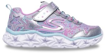 GALAXY LIGHTS TODDLER & YOUTH LIGHT-UP SNEAKER