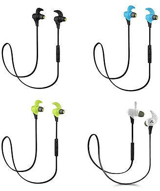 Refurbished: Jaybird X2 Sport Wireless Bluetooth In-Ear Headphones W/Inline Controls