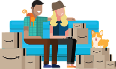 Get Ready For Prime Day w/ 1 Month of Amazon Prime Membership