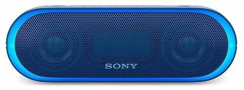 Sony XB20 Portable Wireless Speaker w/ Bluetooth - $49.99 - Free Shipping for Prime Members