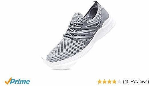 Hotaden Mens Running Shoes Athletic Sneakers Lightweight Breathable for Walking Road Running Fitness Indoor and Outdoor with Tennis Shoes for Men Fashion Men Sneaker Walking Shoes Training Shoes