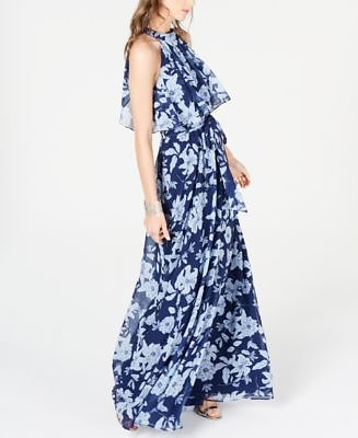INC International Concepts I.N.C. High-Low Maxi Dress, Created for Macy's & Reviews - Dresses - Women
