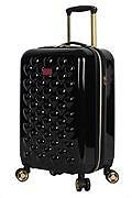 Betsey Johnson Spinner Carry-On Luggage (3 Colors) - BJs WholeSale Club