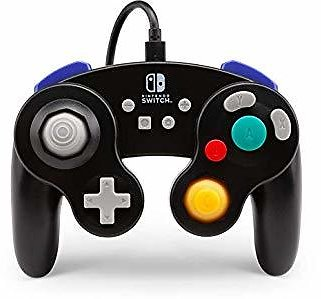 PowerA Wired Controller for Nintendo Switch