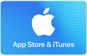 $100 App Store & ITunes Gift Card Only $85 - Email Delivery