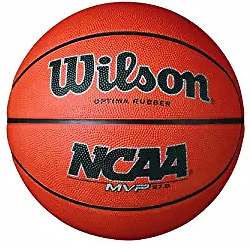 Wilson Sporting Goods: Basketball Products