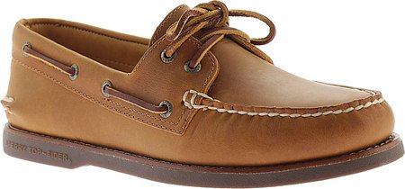 Sperry Top-Sider Gold Cup A/O 2-Eye Boat Shoe