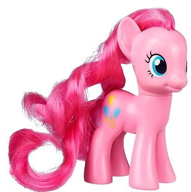 My Little Pony (Contents May Vary)