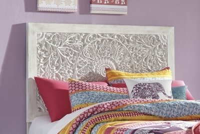 Paxberry Twin Panel Headboard | Ashley Furniture HomeStore