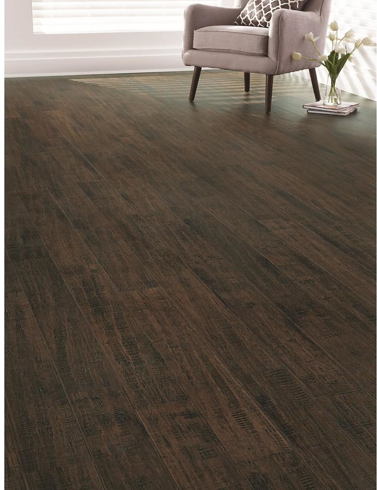 Up to 25% Off Select Hardwood and Bamboo Flooring