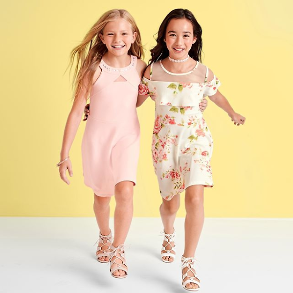 Over 70% Off The Children's Place Dresses + F/S