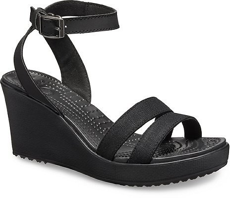 Buy 1, Get 2nd 50% Off Women's Leigh Sandal Wedge