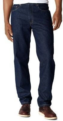 Levi's 550™ Relaxed Fit Jeans & Reviews - Jeans - Men