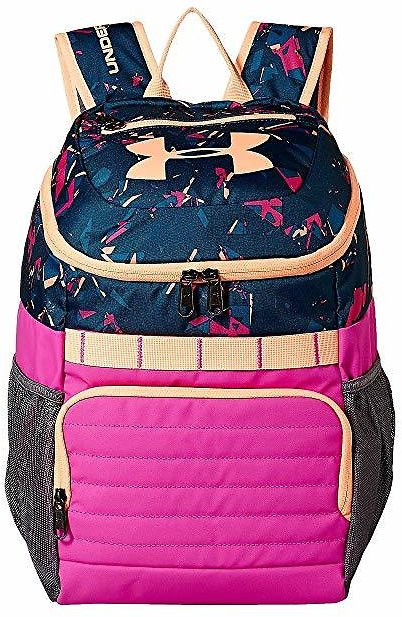 Under Armour Large Fry Backpack