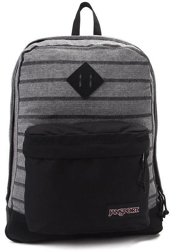 JanSport Super FX Denim Backpack