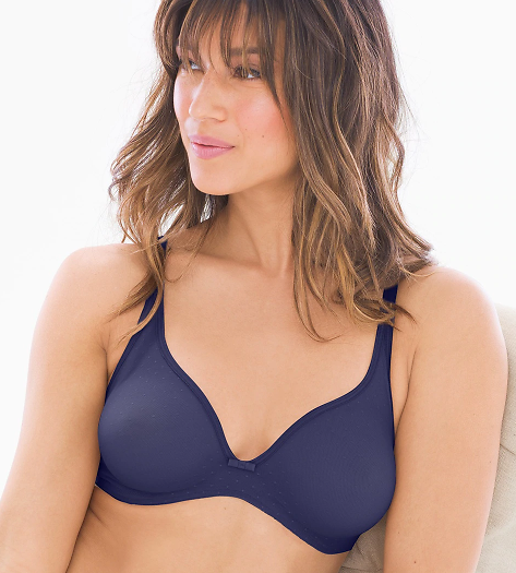 Soma Shadow Plunge Bra - Multiple Colors