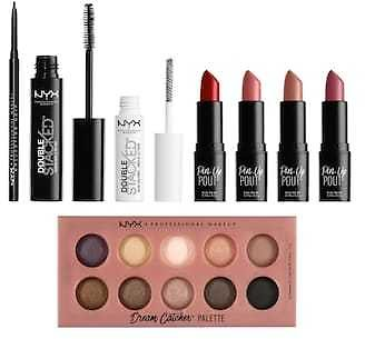 NYX Professional Makeup Day to Play Look Set