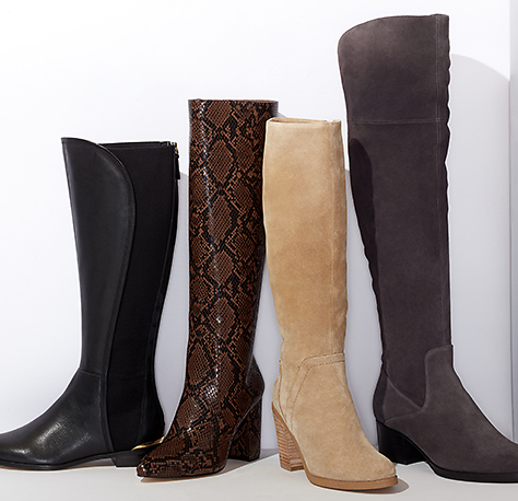 Up to 80% Nordstrom Rack Boots & Booties + Extra 25%