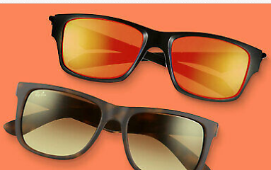 Sunglasses from $59.99 (Ray-Ban, Oakley & More) + Ships Free