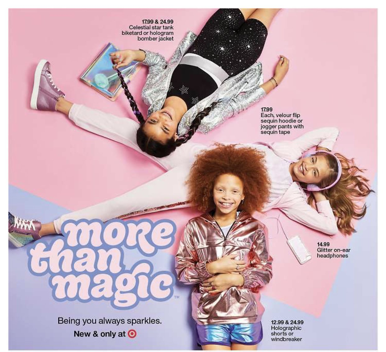 Target-$5 Off $25 or $10 Off $40 On Kids Items Purchase
