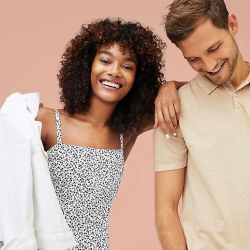 Up to 80% Off GAP Factory Clearance + Extra 40% Off