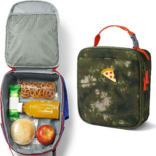 ClassMate Lunch Boxes (6 Styles) + Ships Free