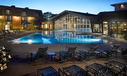 Stay At Pheasant Run Resort in Chicagoland, IL. Dates Into December.