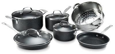 Home Depot: Up to 25% + 15 Off Cookware/ Cookware - Kitchenware
