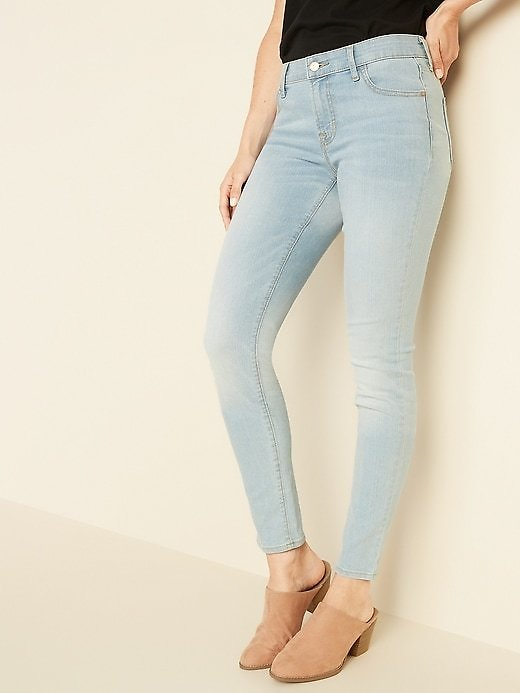 Today Only! Old Navy Kids' & Adults' Jeans