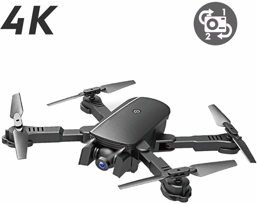 FANEO Folding HD Drone Aerial Camera Four-axis Remote Control Helicopter Toy RC Vehicles