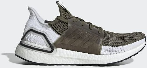 Adidas Ultraboost 19 Shoes - Green