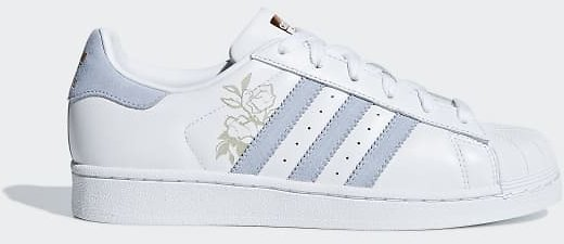 Adidas Womens Superstar Shoes