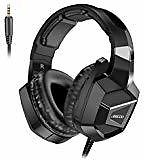 Plantronics Gaming Headset, RIG 800LX Wireless Gaming Headset for Xbox One with Prepaid Dolby Atmos Activation Code Included (Renewed): Computers & Accessories