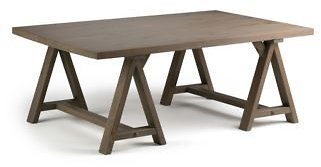 Furniture CLOSEOUT! Coffee Table II, Quick Ship & Reviews - Furniture