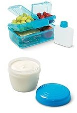 Crofton 4 Compartment Lunch Container (7/31)