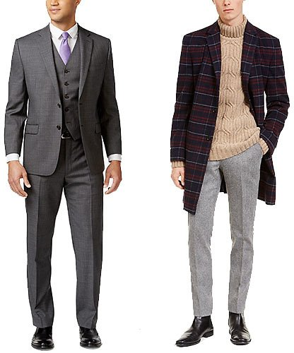 Today Only! 60-80% Off Macy's Men's Flash Sale