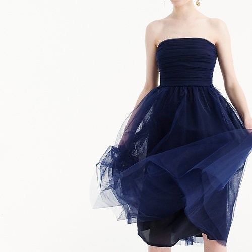 Sale+ Extra 30% Off Tulle Pleated Dress