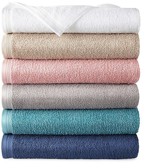 Home Expressions Towel Collection (Mult. Colors)