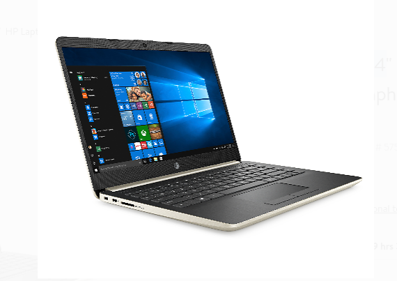 HP 14 Slim Laptop HD (Price Drop)  Walmart