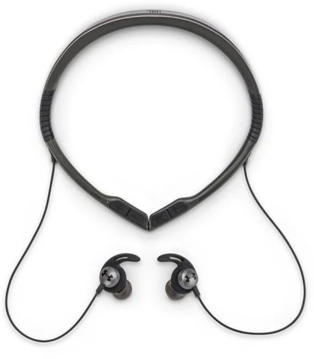 (Ships Free) JBL Under Armour Sport Flex Wireless Bluetooth In-Ear Behind-the-Neck Headphones Refurbished