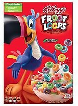 Froot Loops Cereal 10.1oz