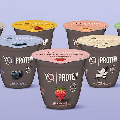 Free YQ by Yoplait Any Flavor (5.3-Oz) | Publix