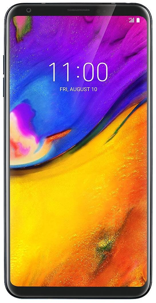 Buy One LG V35 ThinQ and Get One Free!