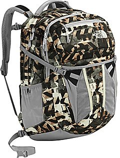 The North Face Women's Recon Laptop Backpack - EBags.com