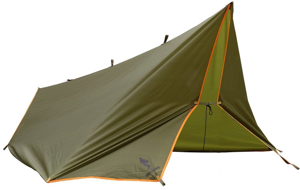 Up to 40% Off FREE SOLDIER Portable Multifunctional Outdoor Camping Tarp Shelter $25.79 + Free Shipping