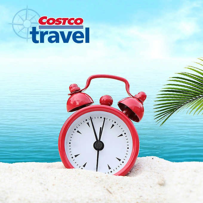 Limited-Time Travel Hot Deals