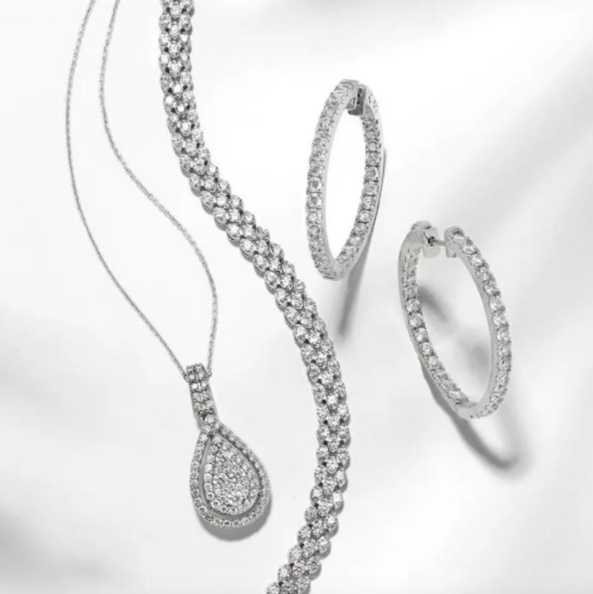 50-75% Off Fine Jewelry & Watches Flash Sale